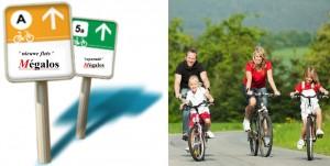 Mégalos, Reparatie van alle merken & Verkoop nieuwe fietsen