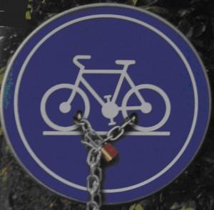fiets op slot jpeg